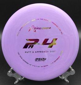 Prodigy Prodigy PA-4 350G Purple 170g 3/3/-1/1