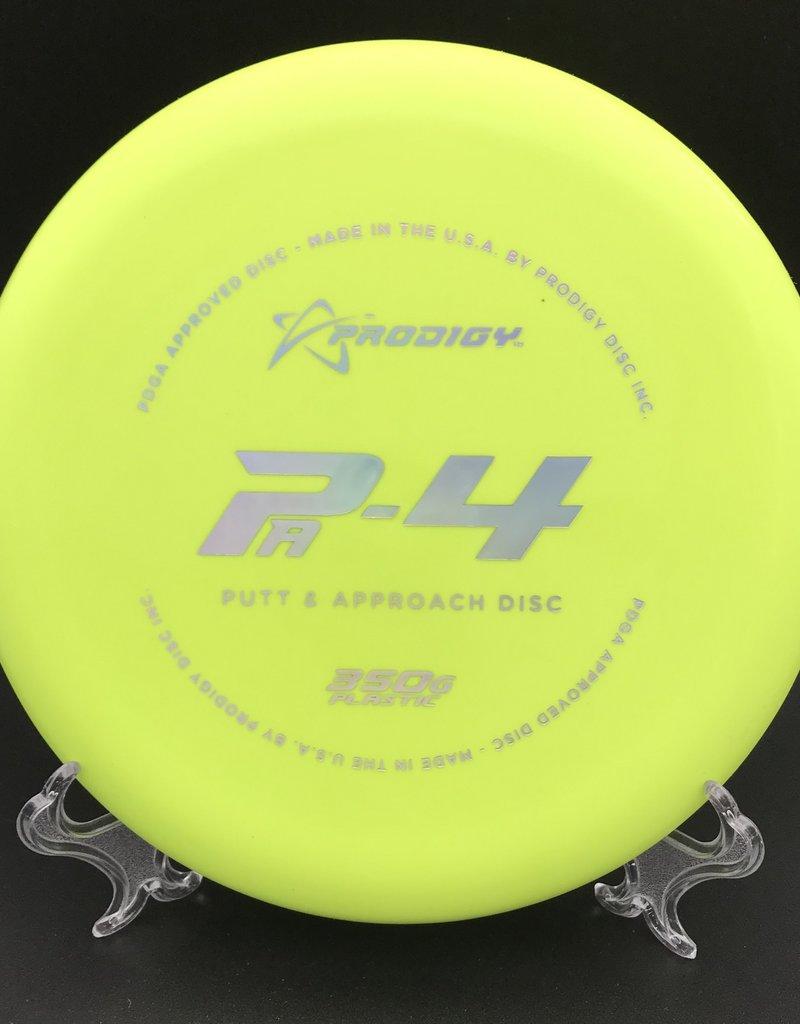 Prodigy Prodigy PA-4 350G Yellow 173g 3/3/-1/1