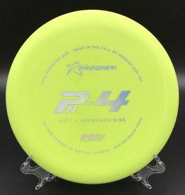 Prodigy Prodigy PA-4 350G Yellow 172g 3/3/-1/1