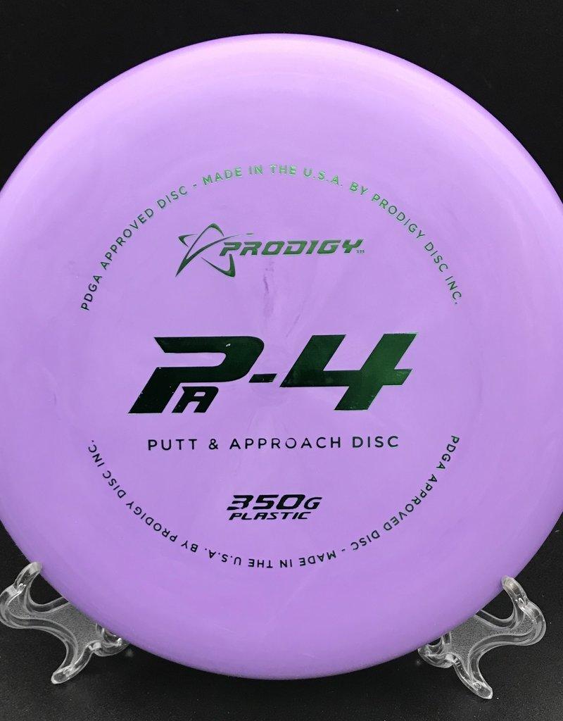 Prodigy Prodigy PA-4 350G Purple 172g 3/3/-1/1