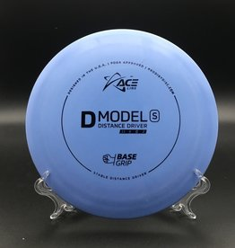 Prodigy Prodigy D Model S Base Grip Blue 173g 13/6/0/2