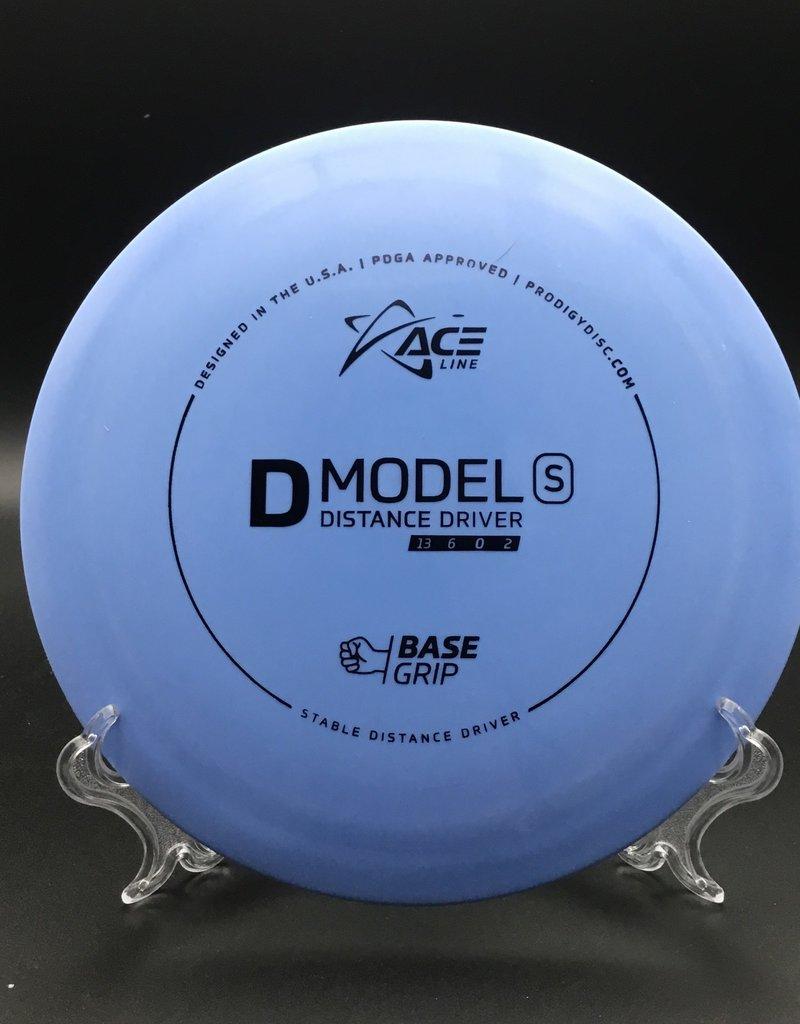 Prodigy Prodigy D Model S Base Grip Blue 173g 13/6/0/2