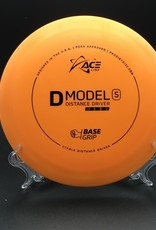 Prodigy Prodigy D Model S Base Grip Orange 174g 13/6/0/2