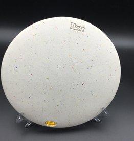 Vibram Vibram Ibex Firm Confetti Grey 169g 5/4/-1/1
