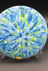 Vibram Vibram Vamp Medium Blue/Green 166g 7/5/-2/1