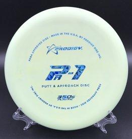Prodigy Prodigy PA-1 350G Green 172g 3/3/0/2