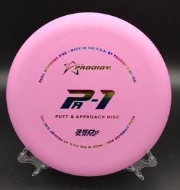 Prodigy Prodigy PA-1 350G Pink 173 3/3/0/2