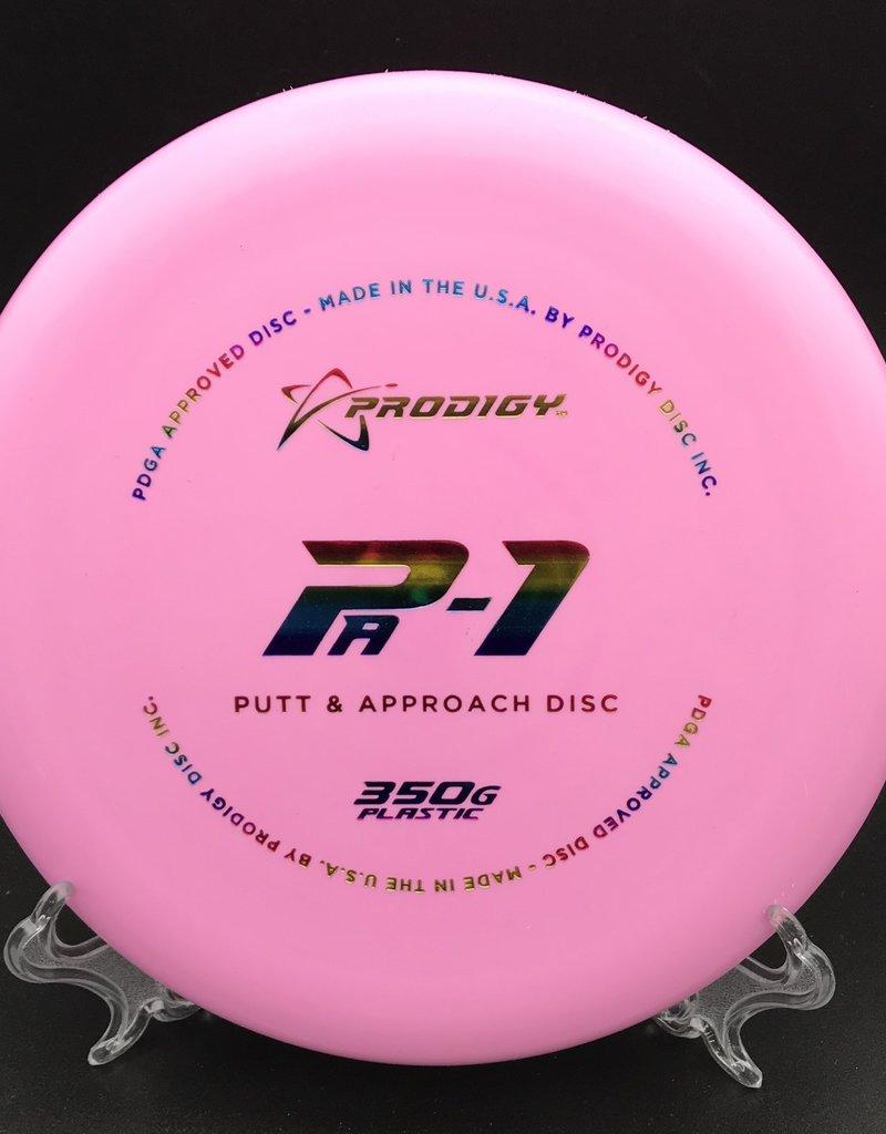 Prodigy Prodigy PA-1 350G Pink 171g 3/3/0/2