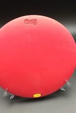 Vibram Vibram Crag Firm Confetti Red 175g 4/3/0/3.5