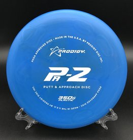 Prodigy Prodigy PA-2 350G Blue 170g 3/3/0/1