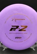 Prodigy Prodigy PA-2 350G Purple 172g 3/3/0/1