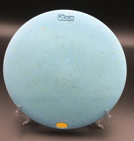 Vibram Vibram Obex Medium Turquoise 157g 5/4/0/3