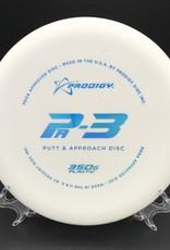 Prodigy Prodigy PA-3 350G White 173g 3/4/0/1