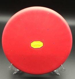 Vibram Vibram Ridge Firm Red 166g 2/3/0/1