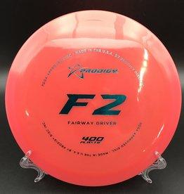 Prodigy Prodigy F2 400 Red 173g 7/5/-1/3