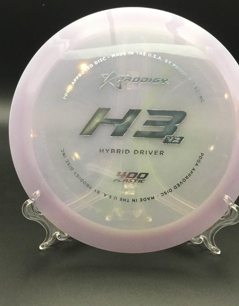 Prodigy Prodigy H3 V2 400 Translucent Purple 174g 11/5/-1/2