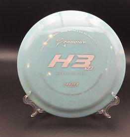 Prodigy Prodigy H3 V2 400 Blue 172g 11/5/-1/2