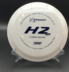 Prodigy Prodigy H2 V2 400 Grey 175g 11/5/0/2.5
