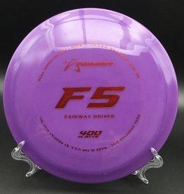 Prodigy Prodigy F5 400 Purple 172g 7/5/-2/1