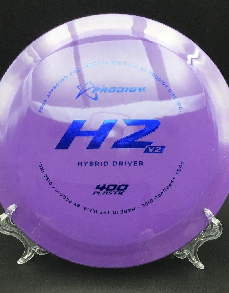Prodigy Prodigy H2 V2 400 Purple 175g 11/5/0/2.5