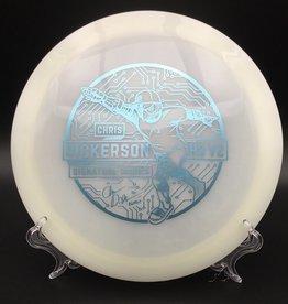 Prodigy Prodigy Chris Dickerson Signature H3 V2 750 Glow 170g 11/5/-1/2