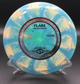 Streamline Discs Streamline Flare Cosmic Nuetron Tie Dye 173g 9/4/0/3.5