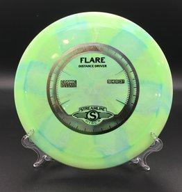 Streamline Discs Streamline Flare Cosmic Nuetron Tie Dye green 167g 9/4/0/3.5