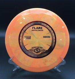 Streamline Discs Streamline Flare Cosmic Nuetron Tie Dye orange 167g 9/4/0/3.5
