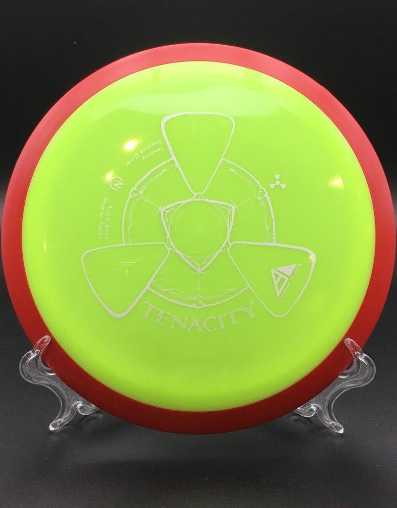 Axiom Axiom Tenacity Nuetron Green 173g 13/5/-2.5/2