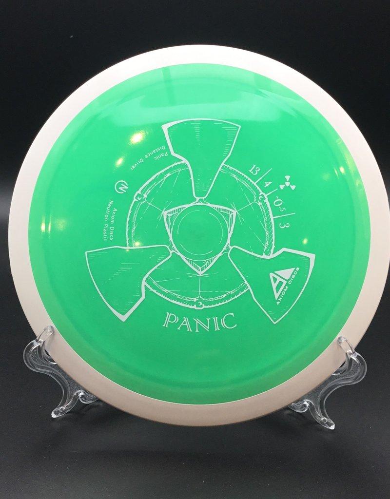 Axiom Axiom Panic Neutron Green 175g 13/4/-0.5/3