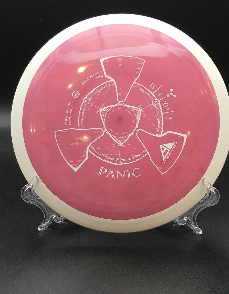Axiom Axiom Panic Neutron Pink 175g 13/4/-0.5/3