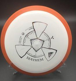 Axiom Axiom Meyhem Neutron White 172g 13/5/-1.5/2