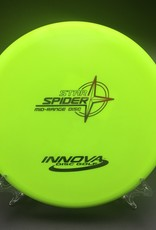 Innova Innova Spider Star Yellow 171g 5/3/0/1