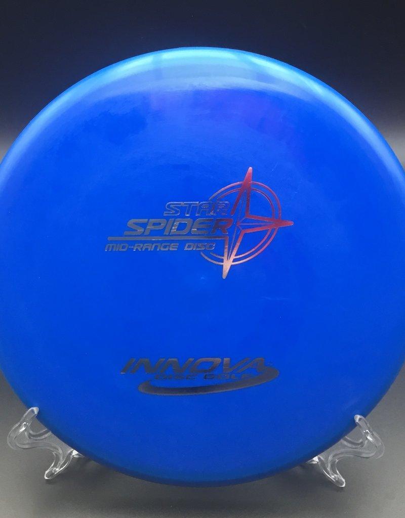 Innova Innova Spider Star Blue 175g 5/3/0/1