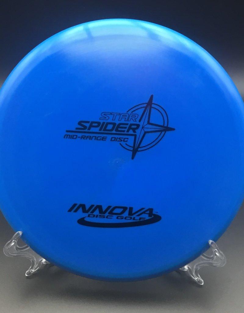 Innova Innova Spider Star Blue 172g 5/3/0/1