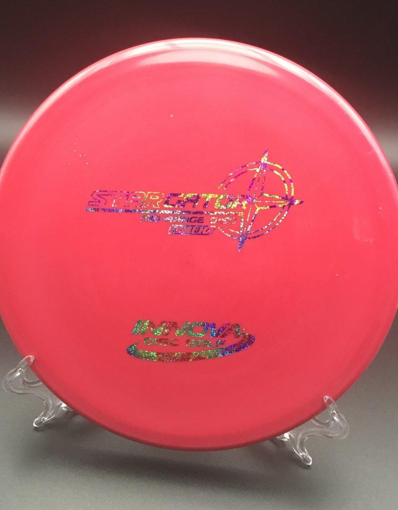 Innova Innova Gator Star Pink 171g 5/2/0/4