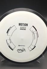 MVP Disc Sports MVP Motion Neutron White 171g 9/3.5/0/4