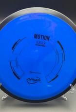 MVP Disc Sports MVP Motion Neutron Blue 156g 9/3.5/0/4