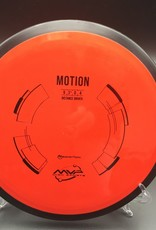 MVP Disc Sports MVP Motion Neutron Red 164g 9/3.5/0/4