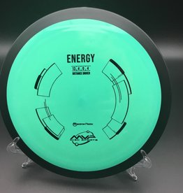 MVP Disc Sports MVP Energy Neutron Green 174g 13/4/0/4