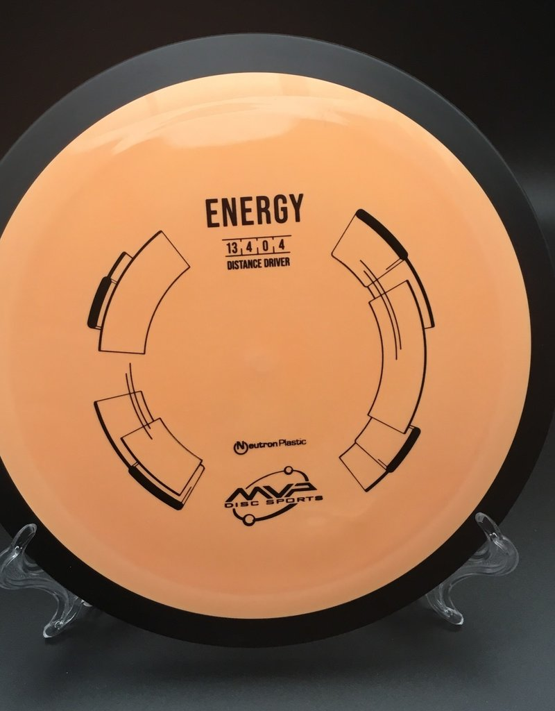 MVP Disc Sports MVP Energy Neutron Tan 172g 13/4/0/4