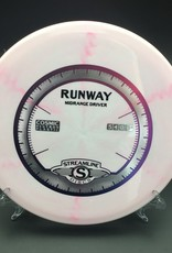 Streamline Discs Streamline Runway Cosmic Neutron Pink 167g 5/4/0/3.5