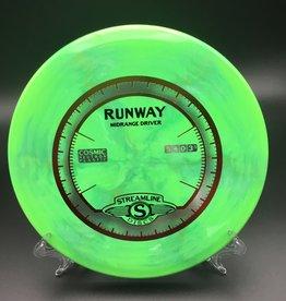 Streamline Discs Streamline Runway Cosmic Neutron Green 168g 5/4/0/3.5
