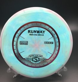 Streamline Discs Streamline Runway Cosmic Neutron Blue 174g 5/4/0/3.5