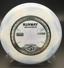 Streamline Discs Streamline Runway Cosmic Neutron Purple 174g 5/4/0/3.5