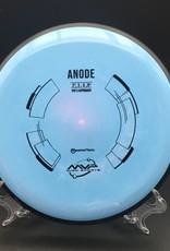 MVP Disc Sports MVP Anode Neutron Light Blue 166g 2.5/3/0/0.5