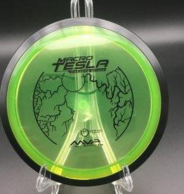MVP Disc Sports MVP Tesla Proton Macro Green