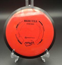 MVP Disc Sports MVP Tesla Neutron Macro Red