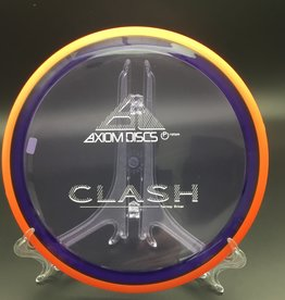 Axiom Axiom Clash Proton Transparent Purple 157g 6.5/4/-1/2