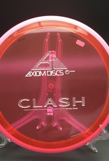Axiom Axiom Clash Proton Transparent Pink 167g 6.5/4/-1/2